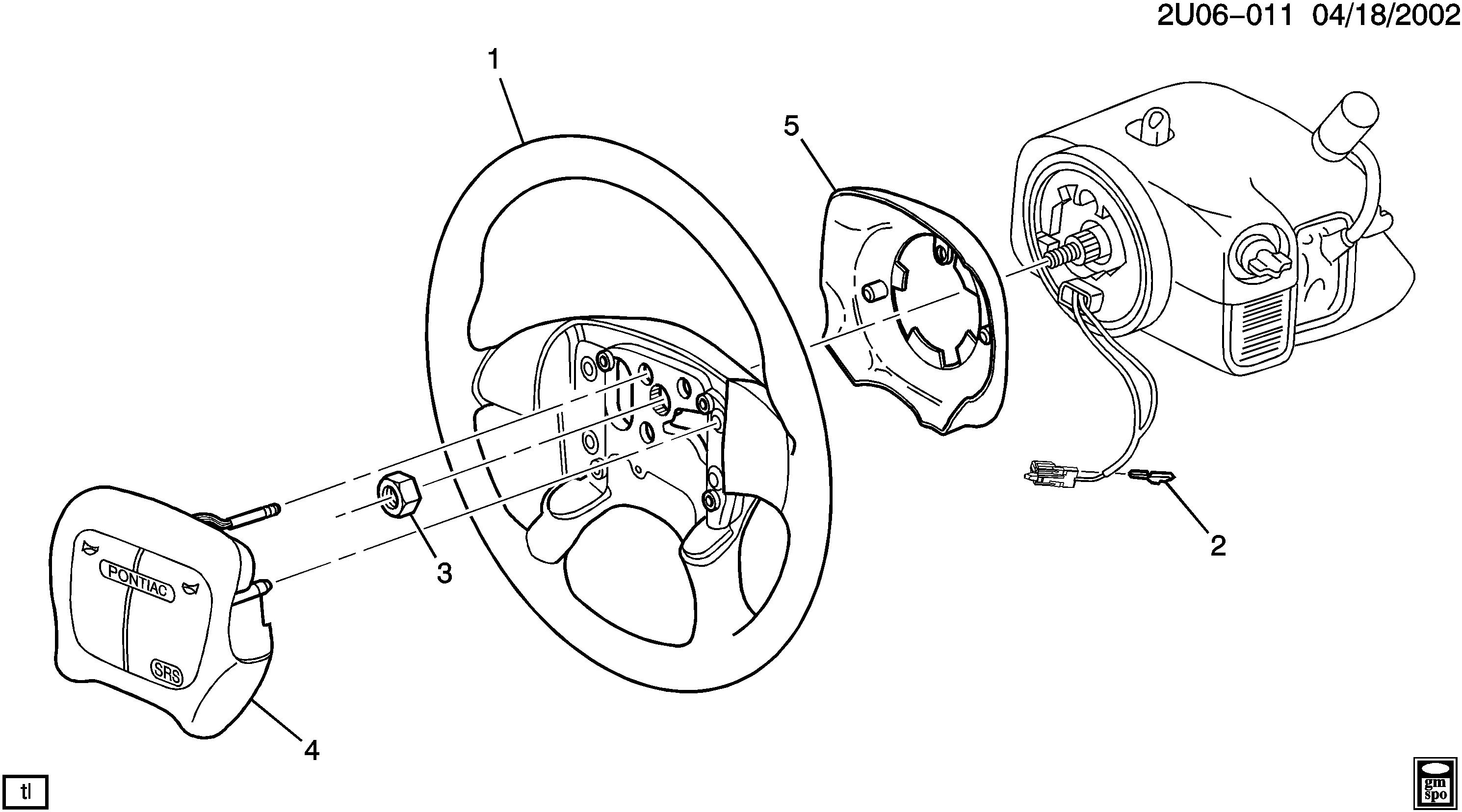 pontiac montana apv