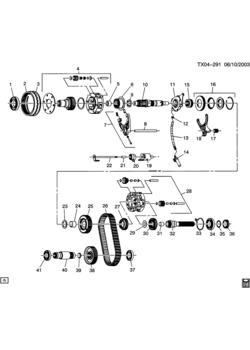 93 Honda Accord Vacuum Line Diagram besides 1996 Honda Passport Crankshaft Timing Belt Drive Gear Removal moreover Honda Odyssey Parts Diagram moreover 99 Isuzu Trooper Fuse Box moreover Fender P B Schematic Wiring Diagram. on honda passport wiring schematics