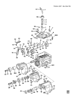 FMVSS additionally 1993 Integra Turn Signals Wire Diagram together with Newstar S 17694 in addition 2001 Ford 4 6 Engine Diagram together with Park And Universal Turn Signal Light Wiring Diagram. on truck lite wiring diagram