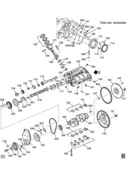 How A Jet Ski Works Diagram moreover Lq4 Engine Block moreover Rebuild Kits also 1119557 Bolt Lt1 Almost 12 S also I ebayimg   00 s MTYwMFgxMjAw z SjsAAOSwR0JUP9Cx   35. on rebuilt lt1 engine