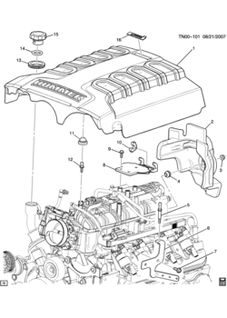 Yukon Fuel Filter besides 6 0 Vortec Engine H2 Hummer furthermore Pressure Transducer Wiring Diagram as well Wiring Diagram Kia Rio 2004 together with  on point of no return returnless fuel injection systems