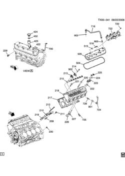 Suzuki Forenza Engine Swap