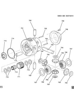 buick regal gs manual transmission