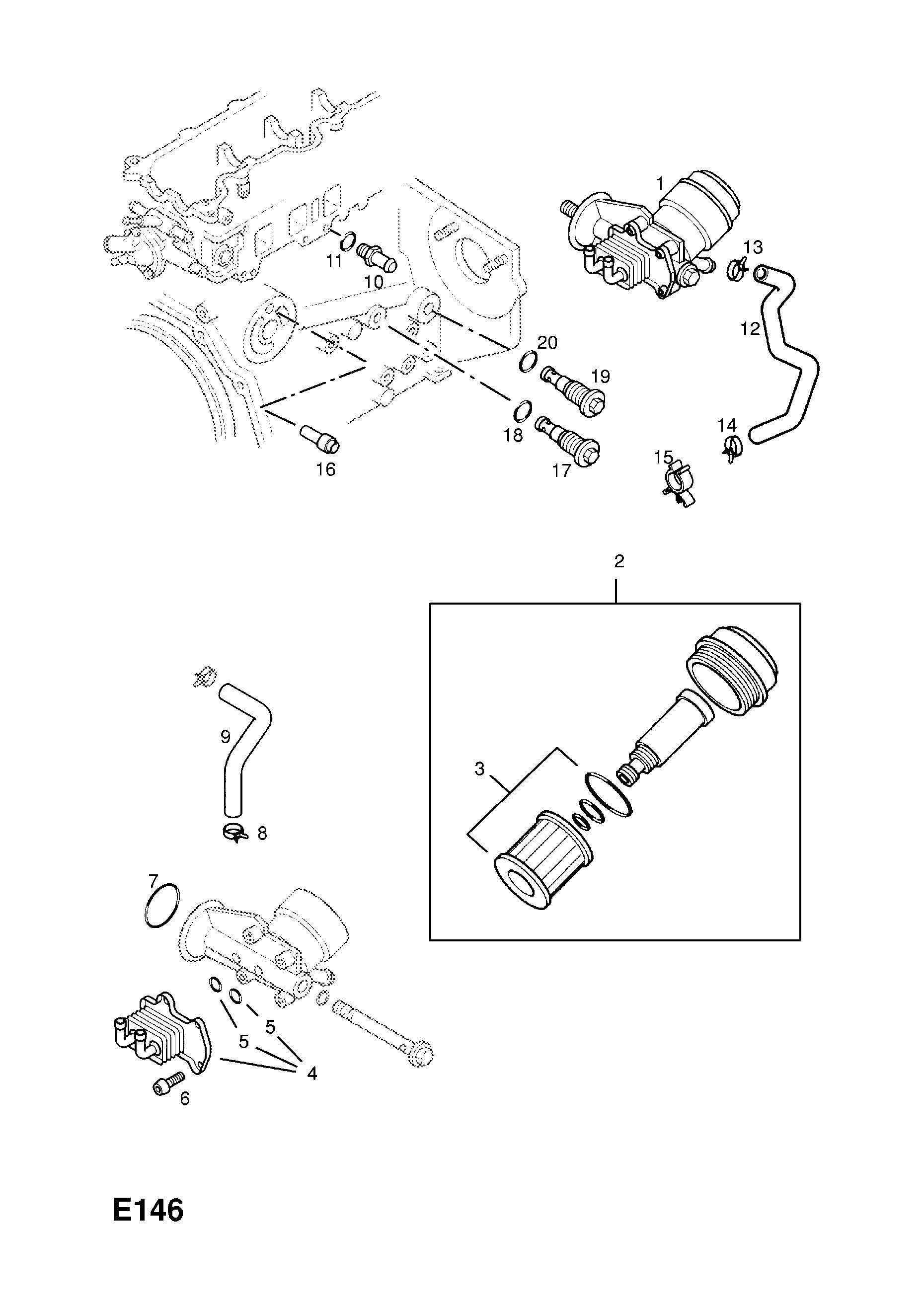 Теплообменник в разрезе зафира расчет спирального теплообменника труба