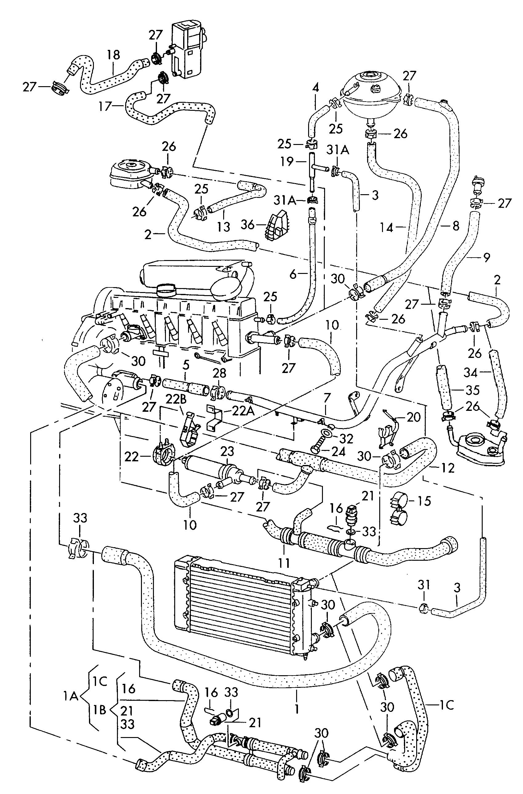 volkswagen transporter kombi  1996 - 1996