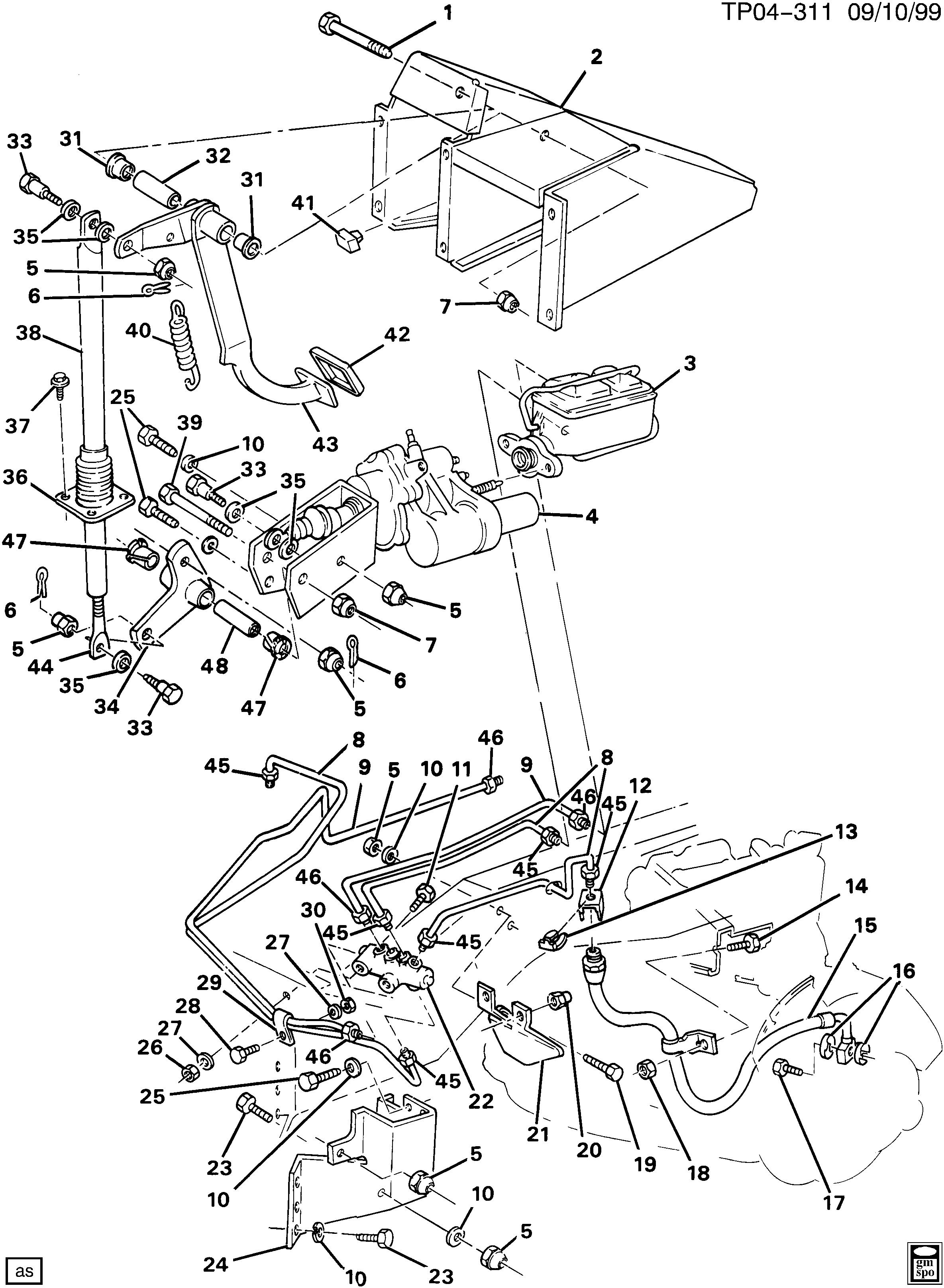 gmc p25  p2500 van  jb8  jf9