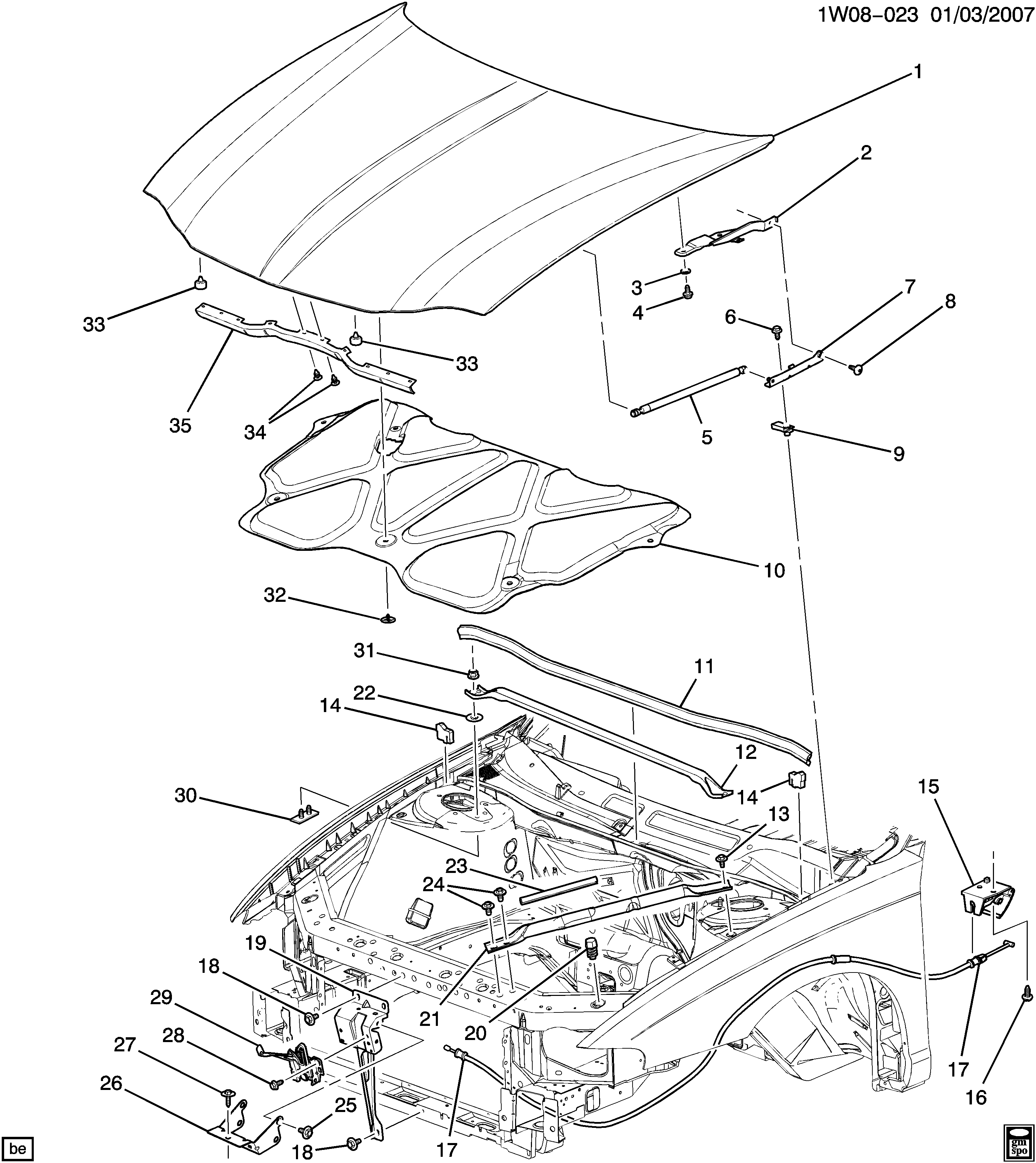 Engine Parts Diagram On Engine Wiring Diagram 2000 Monte Carlo Ss 3 8