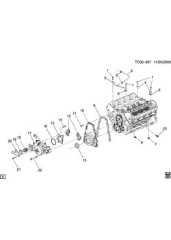 2007 Chevy Silverado Throttle Body Wiring Diagram likewise K5 Blazer Oil Pressure Sensor Location in addition 2005 Impala Fuse Layout in addition Ls2 Wiring Harness Conversion besides Ls Engine Swap Wiring Harness Diagram. on ls swap wiring harness diagram