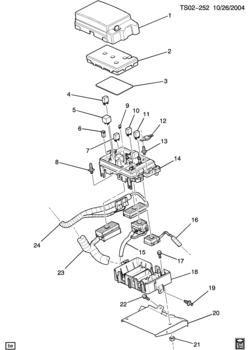 Gm Ignition Control Module Wiring