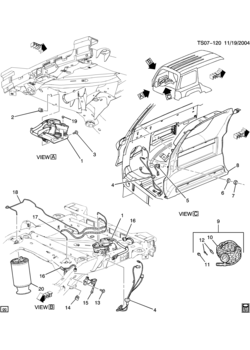 Wiring Color Abbreviations as well Electric Cable Manufacturers likewise Ford Ranger Wiring Diagram Electrical System Circuit 2001 likewise Dodge Neon Srt 4 Instrument Cluster Wire Harness Connector And Pinout moreover John Deere 3520 Engine Parts Diagram. on used automotive wiring harness