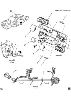 Morris Minor Engine