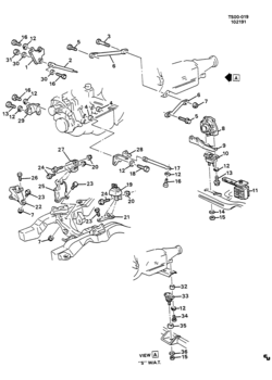 1997 chevy blazer ignition switch wiring diagram with Chevy S10 Clutch Slave Cylinder Diagram on 92 Ford F350 Fuel System Diagram additionally Chevy S10 Clutch Slave Cylinder Diagram together with 97 Gmc Jimmy Engine Diagram moreover Spark Plug Location On 2002 Trailblazer likewise Cadillac Deville Fuel Pump Wiring Diagram.
