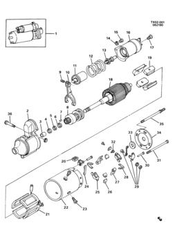 Delco Marine Alternator Wiring Diagram additionally CA1071IR also Productsaccessory Equipmentlight additionally Mercruiser Charging System Alternators Voltage Regulators And Parts moreover 45 0757 Flywheel Coupling Kit Sae 8 Stamford Uc224 Frame. on delco generator parts