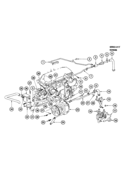 RepairGuideContent also 1987 Buick Grand National Engine Diagram besides Wiring Diagram For Toyota T100 furthermore Wiring Diagram For 73 Cadillac Coupe Deville in addition Cadillac Seville Parts Catalog. on cadillac allante fuse box diagram