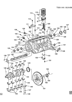 2003 Saturn Vue Timing Chain Diagram further Saturn Vue Parts Diagram Automotive Images Html furthermore 2000 Mitsubishi Galant Ignition Wiring Diagram additionally Gmc Envoy 4 2l Engine in addition T4374296 Tcm located 2002 2004 jeep grand. on 2002 saturn vue engine wiring diagram
