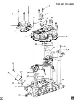 Cat Electric Fuel Pump