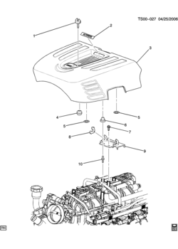 Engine Wiring Harness Pigtails moreover Ls Swap Wiring Harness Modification together with Gm Lq4 Engine Wire Harness furthermore S10 Ls Swap Parts List together with 2011 Chevy Silverado Engine Diagram. on lq4 wiring diagram