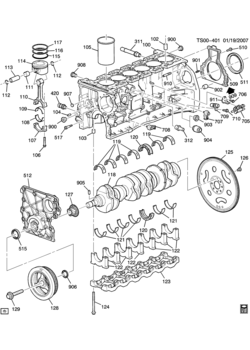 Saab 9 7x 4 2 Engine