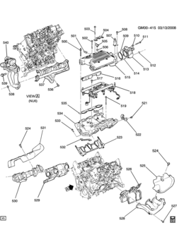 T3600722 Replace water pump 2001 ford taurus together with 00 additionally T10637637 Cranksensor 2007 dodge caliber location as well 2005 3 0 Litre Ac  pressor Replaced W Pics Faq 55212 also Pontfs70 88pv8. on oil pump 3 8 pontiac