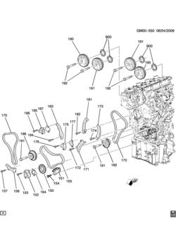 Gm 4 2l 6 Cylinder Engine 4 2 Liter Inline 6 Engine Wiring