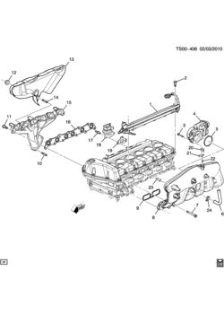gm l6 engine d8 engine wiring diagram