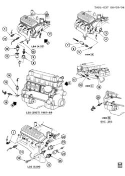 Cat Engine Block Heater